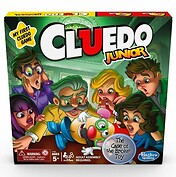 Cluedo Junior C1293 /6