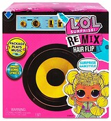L.O.L Surprise Remix Hairflip Tots 566960
