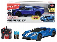 Dickie RC - Auto Ford 2017 Ford GT 1:16