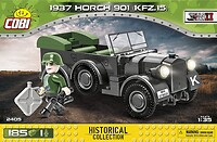1937 Horch 901 kfz.15