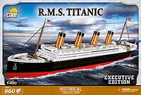 RMS Titanic 1:450 - Executive Edition