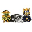Ninja Gold Battle / Bitwa Treasure X s6