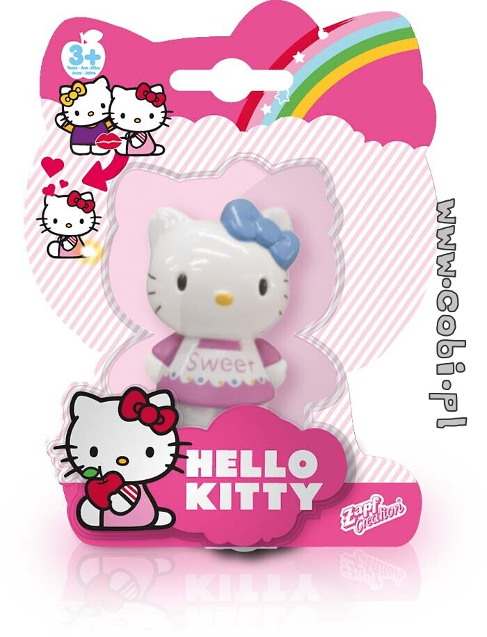 Słodkie Hello Kitty