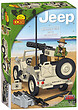 willys jeep small army cobi 24113