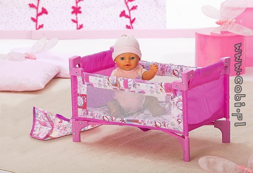 Как сделать кроватку для беби бона своими руками
