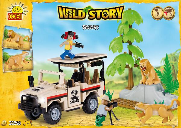 Wild Story - Safari