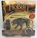 Fimbul the Hunter & Warg (10 cm)