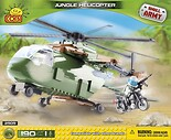 Jungle Helicopter