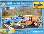 Hot Rod Race w Zoo