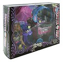 Kawiarnia Monster High