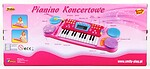 Pianino Koncertowe Smily play