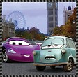Cars Puzzle 3w1