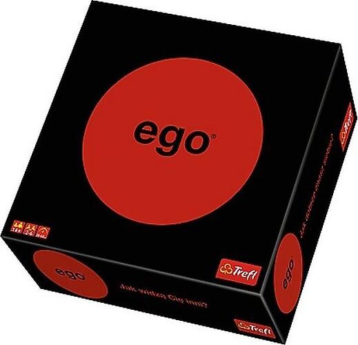 Ego - Gra