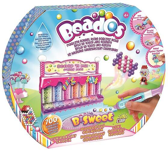 B-Sweet Cukierkowy Sklepik Beados