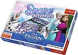 Snow Adventure - Gra
