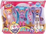 Betty Spaghetty Deluxe + lalka gratis