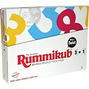 Rummikub 3w1 With a Twist