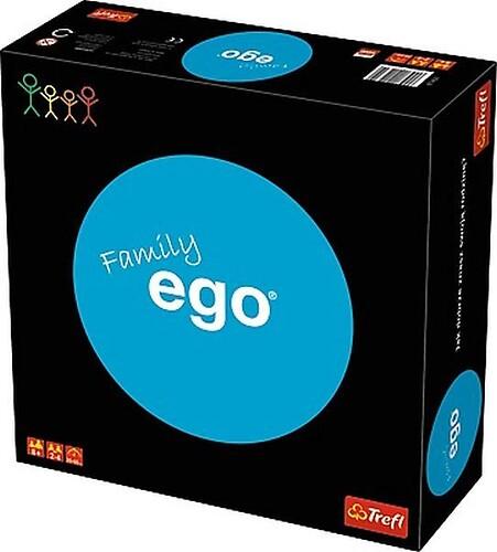 Ego Family Gra Trefl