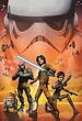 Star Wars Rebels 160 el.