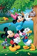 Mickey Mouse & Friends 60 el.