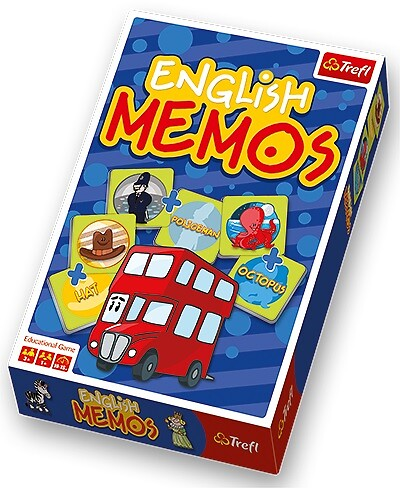 English Memos