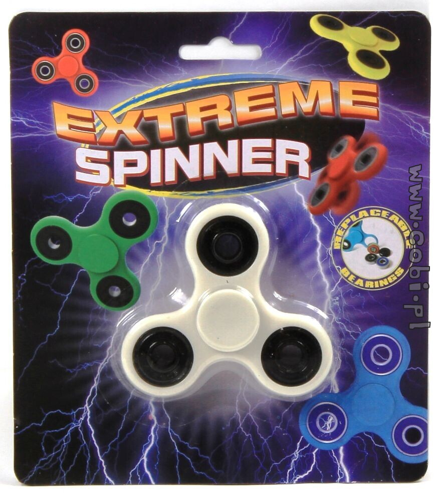 Hand Spinner Extreme