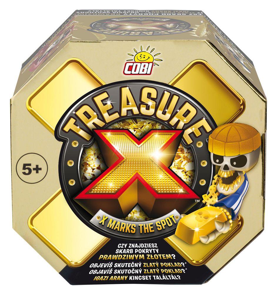 Pakiet przygodowy treasure x s1