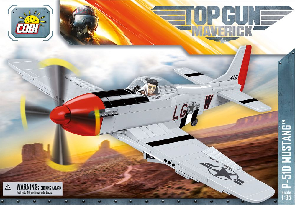 P-51d mustang™