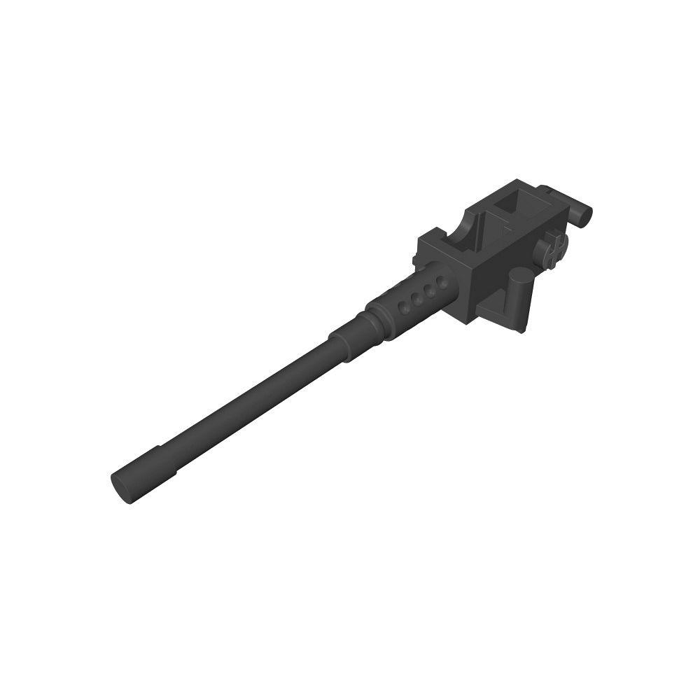 Browning m2 - krótki