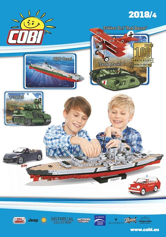 Katalogi Zabawek Online Informacje Sklep Z Zabawkami Cobipl